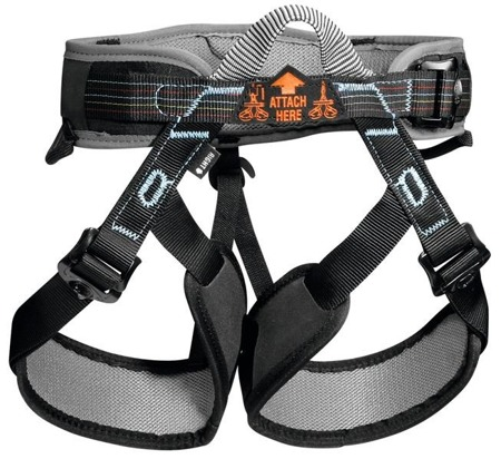 Adjustable harness Aspir